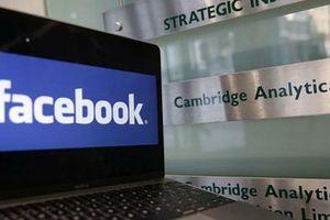Facebook bị cáo buộc bán thông tin cá nhân: Hóa ra người dùng 'làm việc không công' cho mạng xã hội