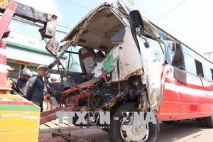Xác định danh tính các nạn nhân vụ tai nạn nghiêm trọng trên Quốc lộ 20