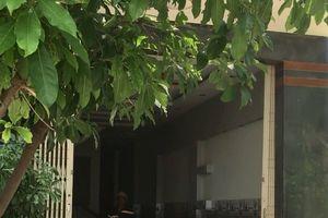 Đà Nẵng: Du khách nước ngoài lao vào 'biển lửa' cứu 2 em nhỏ