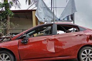 Chủ quán karaoke nói gì khi ô tô phát nổ nghi bị gài mìn?