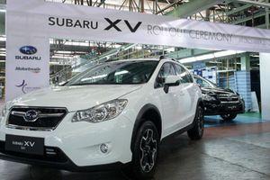 Gian lận mức khí thải ô tô, Subaru theo vết xe đổ của Volkswagen?