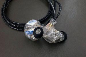 Fitear giới thiệu tai nghe custom cao cấp 224DTW giá 30 triệu đồng
