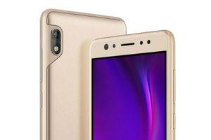 Smartphone camera selfie kép, chip S435, RAM 4 GB, pin 4.070 mAh, giá hơn 3 triệu