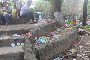Sau kỳ nghỉ lễ 30/4, câu chuyện về rác được bàn luận