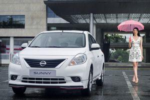 Bảng giá Nissan tháng 5/2018: Sunny tăng giá từ 10 - 11 triệu đồng