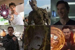 Ngày ấy bây giờ của các siêu anh hùng sau 10 năm tại Vũ trụ điện ảnh Marvel?