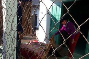 Bắt khẩn cấp đối tượng đánh chết mẹ và bà nội rồi bỏ trốn
