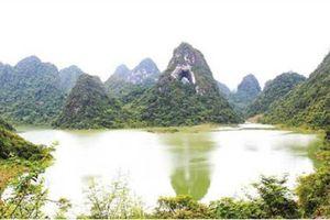 Cao Bằng - Nơi lưu giữ câu chuyện của đá