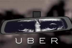 Rúng động: Hơn 100 tài xế Uber tấn công tình dục khách hàng