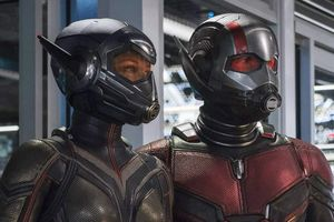 Marvel tung trailer 'Ant-Man and the Wasp' khi cơn sốt 'Avengers 3' chưa kịp hạ nhiệt