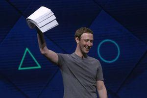 Facebook sẽ cung cấp tính năng xóa lịch sử truy cập