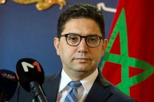 Morocco tuyên bố cắt đứt quan hệ ngoại giao với Iran