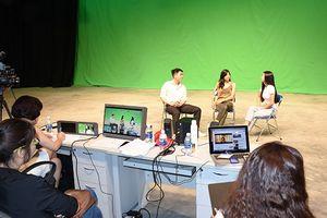 SCTV tìm kiếm tài năng cho các nội dung OTT