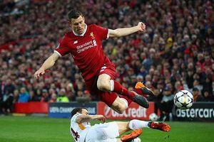 AS Roma - Liverpool: Coi chừng cú hồi mã thương