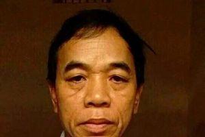 Bỏ con nhỏ ở Trung Quốc, về quê tố 2 kẻ buôn người