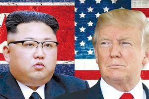 Sẽ có thay đổi địa chính trị khi bán đảo Triều Tiên thống nhất?