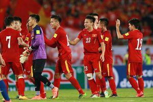 Bốc thăm AFF Cup 2018: Việt Nam rơi vào bảng đấu dễ