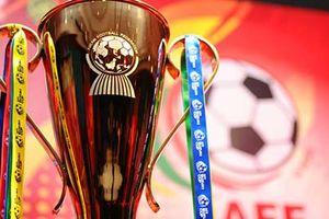 Link xem trực tiếp bốc thăm chia bảng AFF Cup 2018