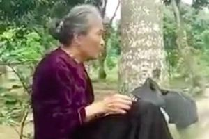 Mẹ già 80 tuổi bị con dâu ngược đãi, nhốt vào nhà kho?