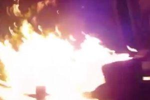 Vụ cháy nổ tại Bắc London: Thông tin ban đầu về nguyên nhân gây nổ