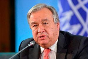 Tổng thư ký LHQ lạc quan về tiến triển trong vấn đề Triều Tiên