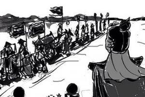 Hoàng đế Quang Trung và chuyến đi sứ đặc biệt trong lịch sử