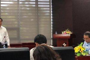 Chậm bổ nhiệm Phó giám đốc, Bí thư Đà Nẵng phê bình Sở KHĐT