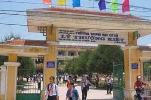 TP.Tam Kỳ (Quảng Nam): Chất lượng giáo dục ngày càng được nâng cao