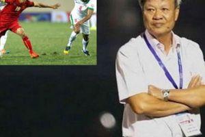 HLV Lê Thụy Hải: 'AFF Cup chỉ như… giải hạng Nhất Việt Nam'