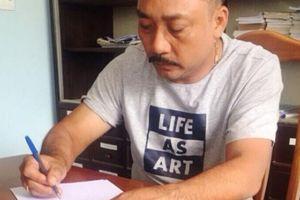 Công an tỉnh Đắk Nông thông tin vụ bắt trùm gỗ lậu Phượng 'râu'
