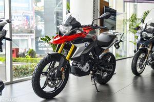 BMW Motorrad giảm giá nhiều mẫu xe 'hot'