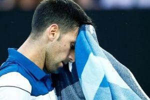 Djokovic 'nhụt chí' trước thềm Roland Garros