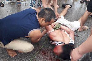 Người đàn ông bị vây đánh vì nghi bắt cóc trẻ em từng có 2 tiền án