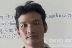 Truy tìm tên trộm manh động đâm trọng thương 2 công an