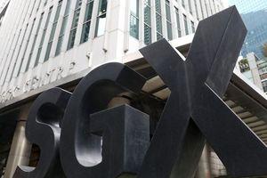 Singapore trở thành thị trường chứng khoán xuất sắc nhất Châu Á