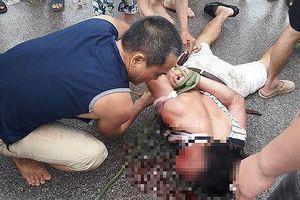Công an lên tiếng về thông tin người ngoại quốc bắt cóc trẻ em ở Hưng Yên