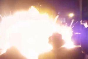 Nổ tại lễ hội ở London, 30 người bị thương
