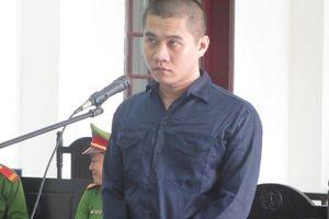 Nam thanh niên đổ xăng đốt người tình lãnh án tù