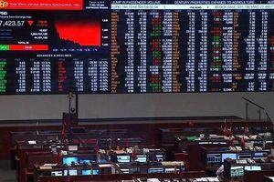 Giới đầu tư chứng khoán châu Á đối mặt nhiều lý do để bán cổ phiếu