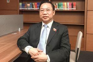TS. Lưu Bình Nhưỡng: TAND đã có nhiều thành tựu trong cải cách tư pháp