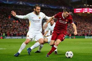 Trực tiếp trận AS Roma vs Liverpool: Chờ 'vua' Ai Cập thăng hoa