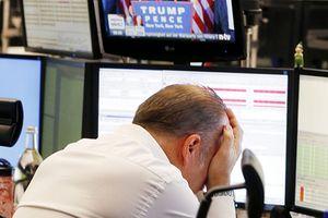 Fed ra chỉ dấu thay đổi chính sách, chứng khoán Mỹ lại đỏ