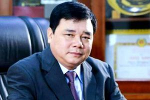 BIDV đã có nhân sự mới thay thế ông Trần Anh Tuấn, ghế Chủ tịch vẫn bỏ trống