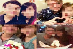 Người đàn ông ngoại quốc tố cô gái Việt lừa tình gây xôn xao cộng đồng mạng.