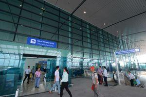 Hải Phòng: Nữ hành khách Trung Quốc dọa 'có bom' tại sân bay Cát Bi