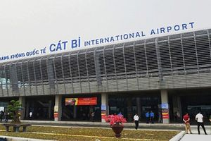 Lập biên bản nữ hành khách Trung Quốc dọa có bom trên máy bay