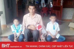 Nhiều gia đình ở Hà Tĩnh 'tan cửa, nát nhà' vì 'Hội thánh của đức chúa trời'