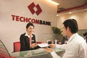 Cổ phiếu Techcombank được đặt giá cao trong đợt IPO lớn nhất Việt Nam