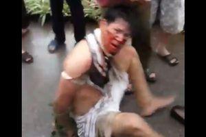 NÓNG - Nghi vấn đối tượng đi ô tô bắt cóc trẻ em gây hoang mang ở Hưng Yên
