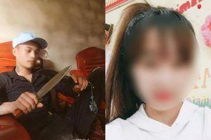 Khởi tố nam thanh niên đâm chết bạn gái 17 tuổi ngay trước cổng trường